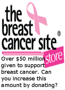 Breast Cancer Store Charity