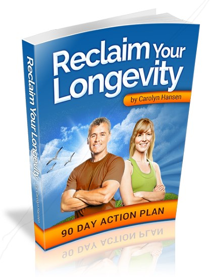 Reclaim Your Longevity