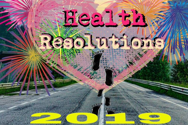 Health Resolutions 2019