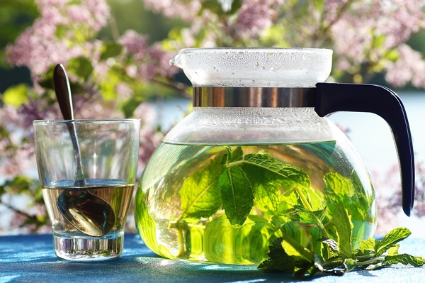Green Tea to Lower Blood Pressure