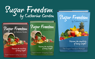 Sugar Freedom Diet
